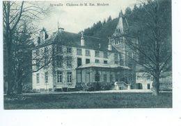 Aywaille Château Moxhon - Aywaille