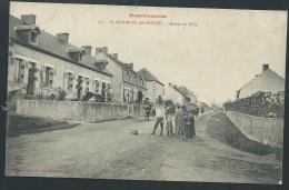 SAINT-GERMAIN-DES-FOSSES. Route De Billy - Zbc22 - France