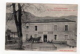Marignac Gare - Le Grand Hôtel Rey - 31 - - France