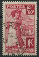 France (1938) N 401 (o) - France