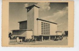 AFRIQUE - CONGO BELGE - Gare De LEOPOLDVILLE  - Edit. NELS - Kinshasa - Léopoldville
