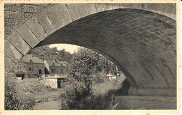 Hastière - CPA - Hermeton Sur Meuse - Le Pont - Hastière