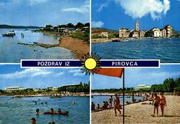 POZDRAV IZ PIROVCA - Jugoslavia