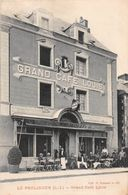 ¤¤   -  LE POULIGUEN   -  Grand Café Louis        -  ¤¤ - Le Pouliguen