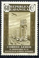 España Nº 721 En Nuevo - 1931-50 Nuevos & Fijasellos