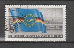 DDR  Us  1956    MI 512   Vedi  Foto ! - [6] République Démocratique
