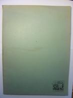 LIVRET ECOLE DES BEAUX ARTS DE PARIS 1947 - FAIT MAIN - LA MARTINIERE - BAL DES 4 Z'ARTS QUAT Z' ARTS PRIX DE LA MUSIQUE - Autres Collections