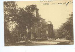 Chenee Château Poulet - Liege
