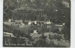 ITALIE - ROVERETO - Lago Di Cei - Other Cities