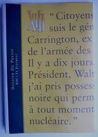 TRES BEAU DOSSIER DE PRESSE XIII LE JUGEMENT - VANCE VAN HAMME 1997 - Livres, BD, Revues