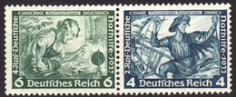 1933. German Empire - Germany