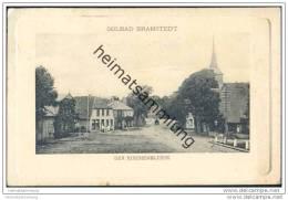 Bramstedt - Der Kirchenbleeck - Kiel