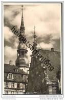 Riga - Peter Gaznica - Latvia