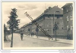 Neumünster - Infanterie Kaserne - Färberstrasse - Neumünster