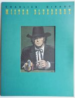 TRES BEAU DOSSIER DE PRESSE BLUEBERRY MISTER BLUEBERRY - GIRAUD CHARLIER 1995 - Livres, BD, Revues