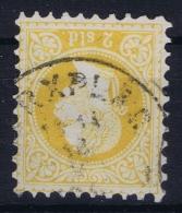 Austria: Levant Mi Nr 1 II   K 9.5 Obl./Gestempelt/used - Levante-Marken