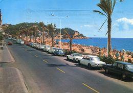 Spain - Lloret De Mar - Cars - Gerona