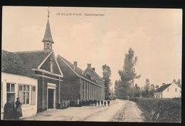 ST.GILLES WAAS - EECKBERGSTRAAT - Sint-Gillis-Waas