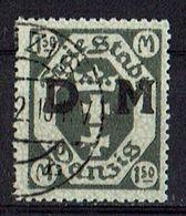Danzig 1922 // Mi. D22 O (025..482) - Dantzig