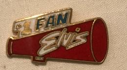 FAN ELVIS PRESLEY - Music