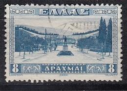 GRIECHENLAND 1934 -  MiNr: 372  Used - Griechenland