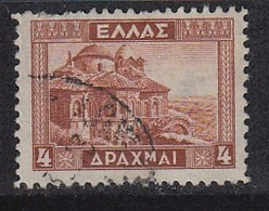 GRIECHENLAND 1935 -  MiNr: 373  Used - Griechenland