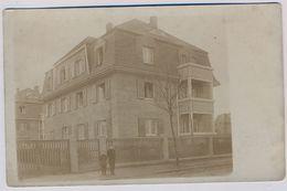 DOBRITZ About 1914y. Photo Otto Rohmer  Neu Welschhufe  E411 - Germania