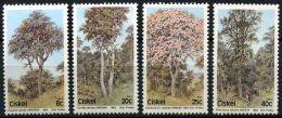Ciskei 1983 Trees #1. MNH - Ciskei