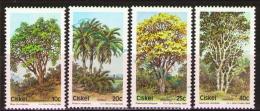 Ciskei 1984 Trees #2. MNH - Ciskei