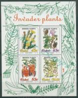 Ciskei 1993 Invader Plants (ss/4v). MNH - Ciskei