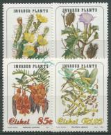 Ciskei 1993 Invader Plants. MNH - Ciskei