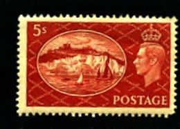 GREAT BRITAIN - 1951  5s  FESTIVAL   MINT - 1902-1951 (Re)