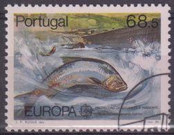 PORTUGAL 1986 Nº 1667 USADO - 1910-... République