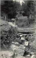 STAVELOT - Ruisseau Du Tunnel - Edition Courtejoie-Counet, Stavelot - Stavelot