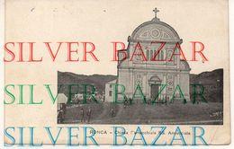 RONCA' - VERONA - LA CHIESA PARROCCHIALE SS. ANNUNCIATA - Verona