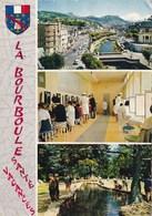 LA BOURBOULE MULTIVUES (dil386) - La Bourboule