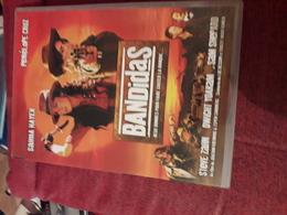 Dvd Bandidas  Vf Vostf - Western/ Cowboy