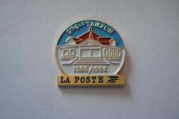 20180717-1919 ILE DE LA REUNION « LA POSTE » COMMUNE «  LE TAMPON » - Cities