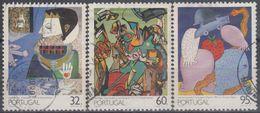 PORTUGAL 1990 Nº 1813/15 USADO - 1910-... République