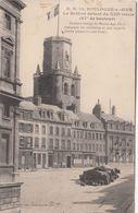 Cp , 62 , BOULOGNE-sur-MER , Le Beffroi Datant Du XIIIe S. - Boulogne Sur Mer