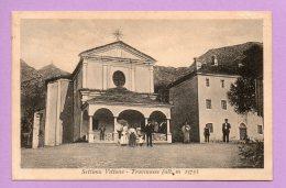 Settimo Vittone - Trovinasse - Italy