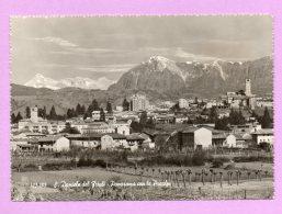 San Daniele Del Friuli - Panorama Con Le Prealpi - Udine