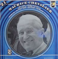 """Maurice Chevalier 33t. LP """"mimi"""" - Other - French Music"""