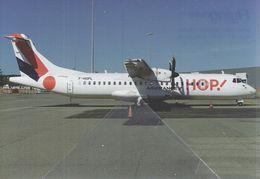 AIRLINAIR HOP AIR FRANCE ATR 761 F-HOPL AIR LINAIR - 1946-....: Era Moderna
