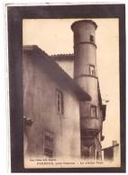 15660   -   PERREUX, La Vieille Tour    /    Nuova - Francia