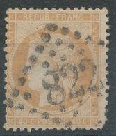 Lot N°44088  N°38, Oblit GC 822 Cette, Hérault (33) - 1870 Siege Of Paris