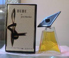 BIBI - EDT 7 ML De JEAN BARTHET - Miniatures Womens' Fragrances (in Box)