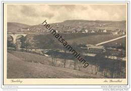 Gevelsberg - Am Strandbad 30er Jahre - Gevelsberg