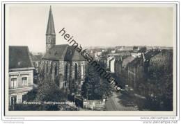 Gevelsberg - Hasslinghauserstrasse - Foto-AK 30er Jahre - Gevelsberg