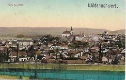 1910/20 - Usti Nad Orlici, Gute Zustand, 2 Scan - Tchéquie
